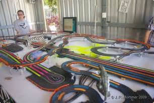 Ho Slot Car Track Layouts