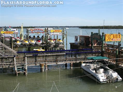 Johns Pass Boat Rentals by Parasail Jet Ski And Boat Rentals And Charters John S