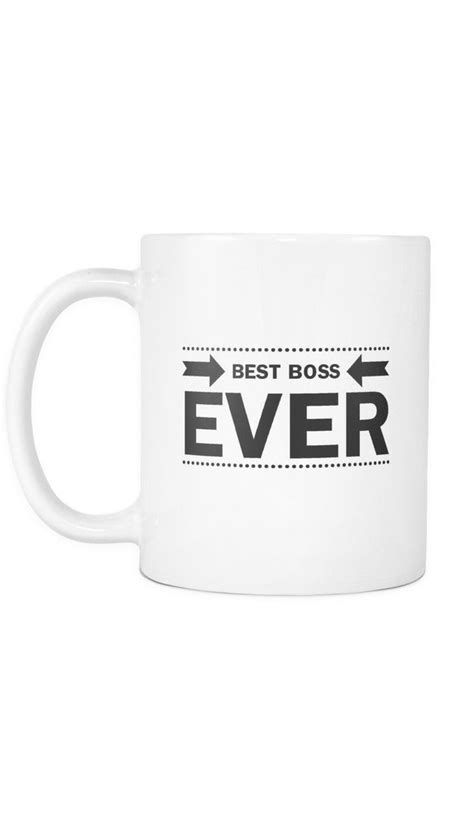 boss  funny clever office coffee mug sarcastic