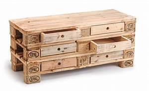 Euro Paletten : euro paletten sideboard office interior pinterest woodworking pallets and upcycling ~ Orissabook.com Haus und Dekorationen