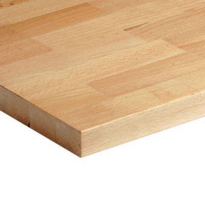plan de travail cuisine largeur 100 cm plan de travail bambou massif castorama