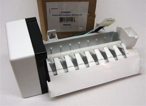 ge water heater parts refrigerator icemaker maker for whirlpool kenmore