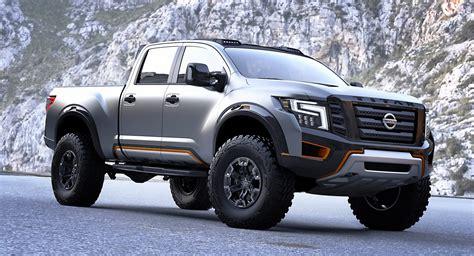 nissan truck titan 2018 nissan titan the new trucks king is ready to hit