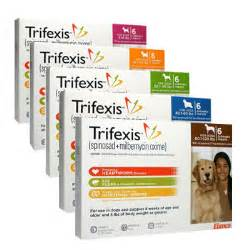is trifexis dogs fda records 340 deaths