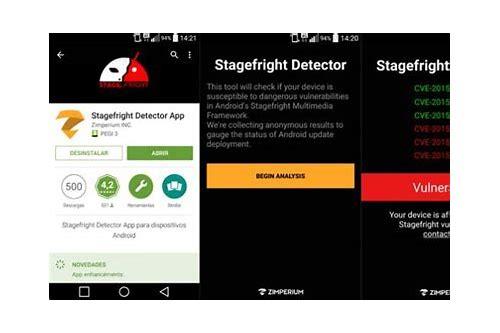 Stage fright detector download :: lehnbestgyrea