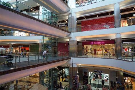 Malldova Shopping Mall (chisinau)