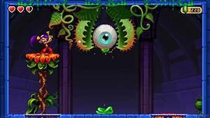 Shantae and the Pirate's Curse Walkthrough | Video Chums