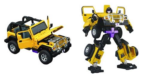 transformers g1 jeep transformer jeep engines memorabilia oddities pinterest