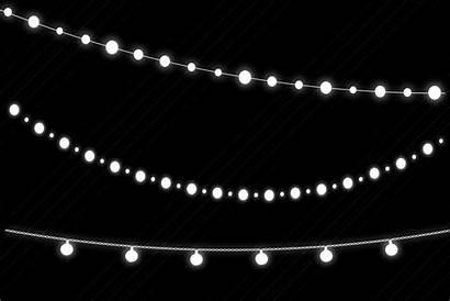 String Lights Fairy Clip Christmas Winter Star
