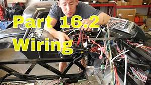 Part 16 2  Factory Five 33 Hot Rod Ls1 How To Build