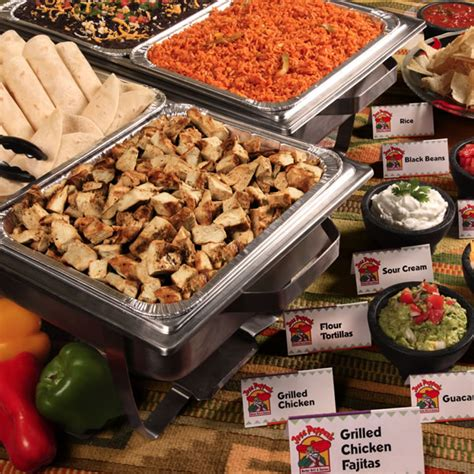 catering jose peppers mexican restaurants