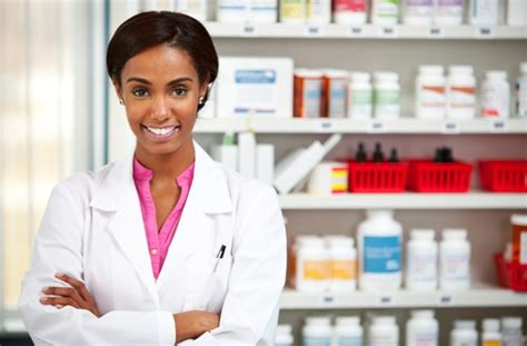 A Pharmacist by Why Choosing To Be A Pharmacist