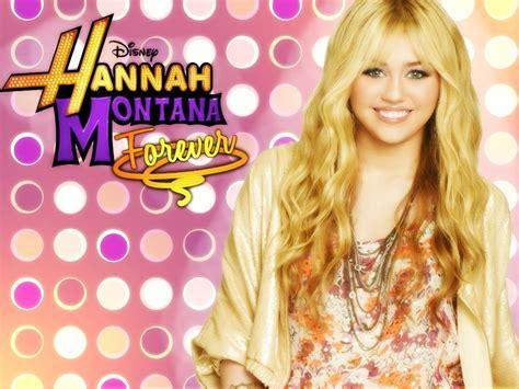 Hannah Montana Wallpaper 1024x768 69836