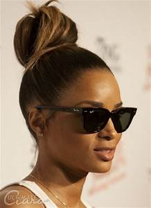 Sleek Bun Professional Hairstyles For Work And School
