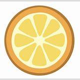 Orange Slice Clipart Black And White | 350 x 336 jpeg 16kB