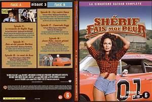 Shérif Fais Moi Peur : sherif fais moi peur saison 5 dvd 3 jaquette dvd sur ~ Maxctalentgroup.com Avis de Voitures