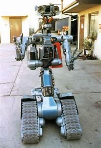 "Number ""Johnny"" Five | Robot Supremacy Wiki | FANDOM ..."