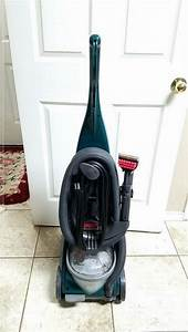 Bissell Power Steamer Pro Deluxe Manual  U2022 Vacuumcleaness