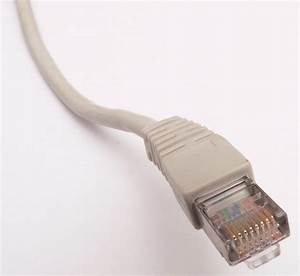 Internet Support  About Rj 45 Connection Standards