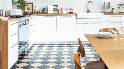 cuisine carreau de ciment cuisine carreaux ciment 12 photos de cuisines tendance c 244 t 233 maison
