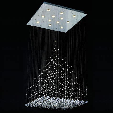 Kronleuchter Modern Kristall by Modern Chandeliers Crystals