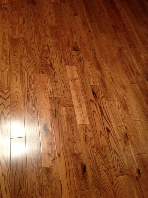 Gunstock Hardwood Flooring Stain by 32 Best Images About Flooring On City