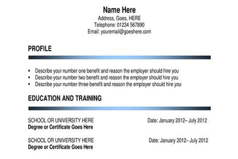 resume builder pro hd android apps on play
