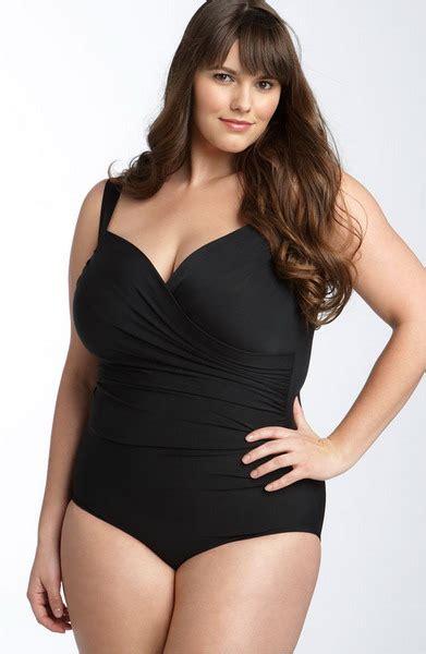 stylish slimming swimsuits   size women modern