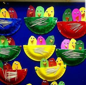 Einfache Bastelideen Für Kleinkinder : ostern kolka tvo en pinterest easter easter crafts und crafts for kids ~ Orissabook.com Haus und Dekorationen