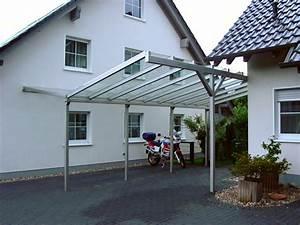 Alu Carport Mit Glasdach : terrassenuberdachung holz mit glasdach ~ Frokenaadalensverden.com Haus und Dekorationen