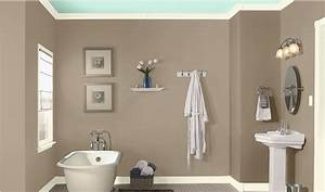 Choosing Paint Colors for BathroomsMust Look at These