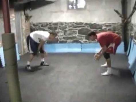 Dzhokhar Tsarnaev Wrestling - YouTube