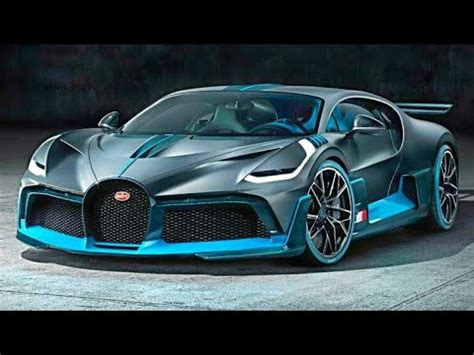 Price Of A New Bugatti by Bugatti Divo The Most Immaculate And Aggressive Hypercar