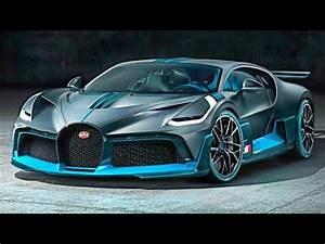 Bugatti DiVO – The Most immaculate and aggressive HYPERCAR ...  Bugatti