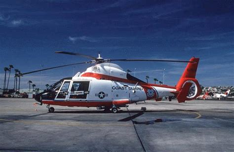 HH-65A Dolphin
