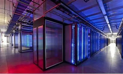 Future Storage Fast Lightning Data Centre Smart