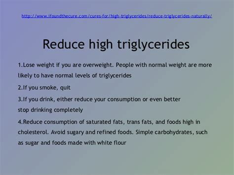diet for lowering triglycerides muse technologies