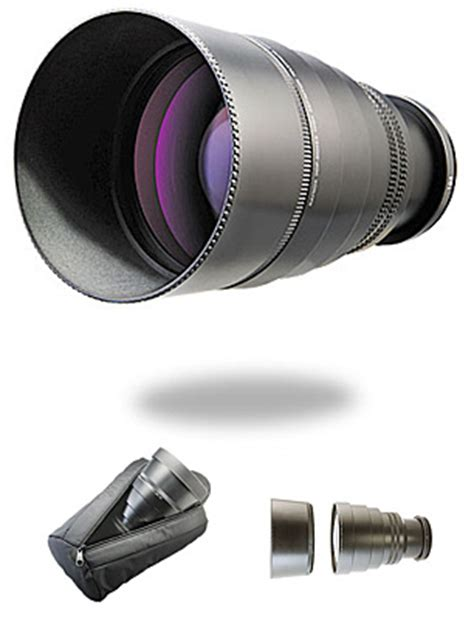 raynox conversion lens accessories for canon gl 1 2 mx 1 2 dvcam