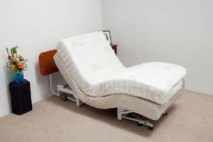 supernal reflection  hospital bed   home