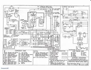 Old Gas Floor Furnace Schematic