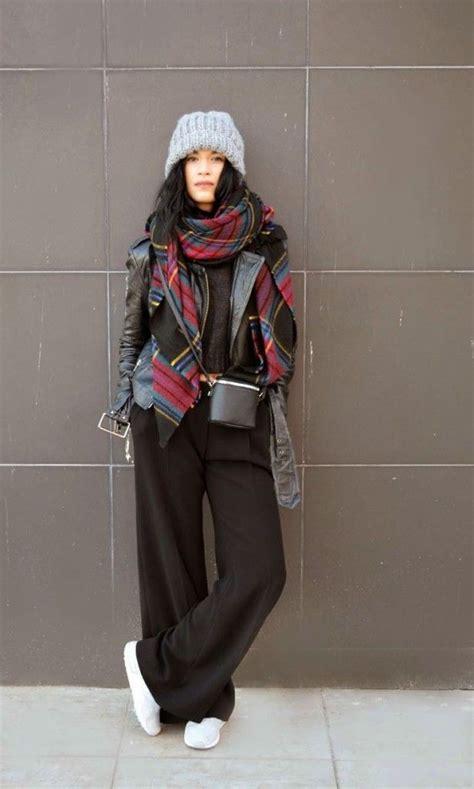 17 meilleures images 224 propos de echarpe tartan sur zara jupes 233 cossaises et tricot