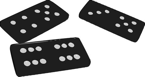 Free Dominoes Cliparts, Download Free Clip Art, Free Clip