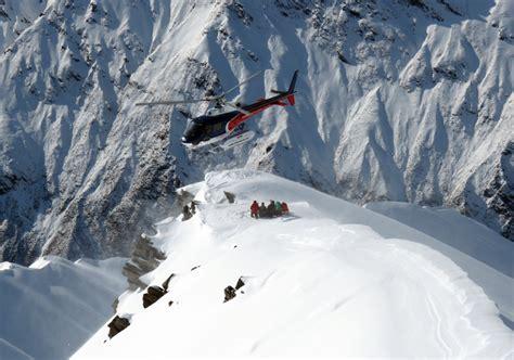 harris mountains heliski heli skiing wanaka queenstown