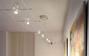 Track lighting for drop ceilings ceiling tiles