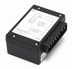 Electronic Unit For Danfoss Bd35  50f Compressors - 101n0212