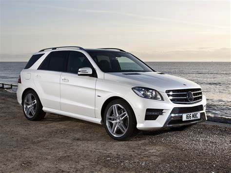 The worst complaints are engine, drivetrain, and fuel system problems. Car in pictures - car photo gallery » Mercedes ml-350 bluetec amg sports package w166 uk 2012 ...