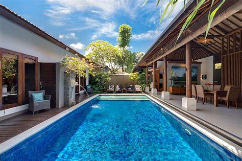 Elite Havens Bali Luxury Villa Rentals