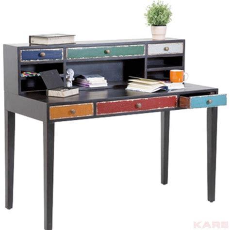 scrivanie vintage scrivania vintage di kare complementi a prezzi scontati