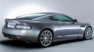 2006 Aston Martin Dbs 007 Casino Royale