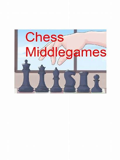 Chess Middle Openings